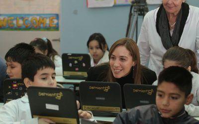 El 30% de los alumnos tiene un bajo nivel a la hora de escribir