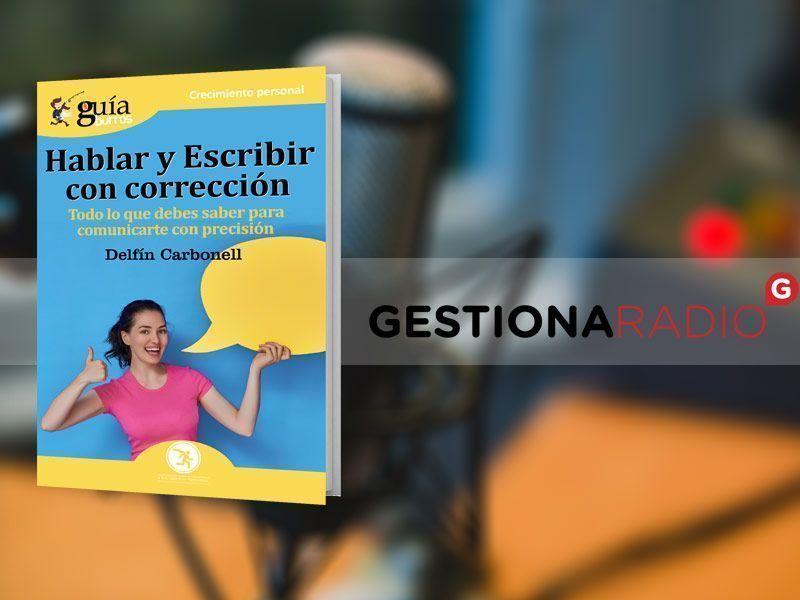Delfín Carbonell entrevistado por María José Bosch en La Vida Buena
