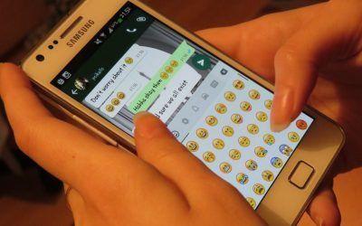 El 90% de los jóvenes admiten cometer faltas de ortografía al escribir en redes sociales