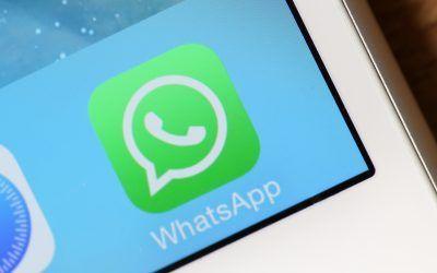 12 faltas de ortografía que cometemos en WhatsApp