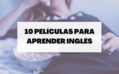 Descubre 10 películas para mejorar tu nivel de inglés